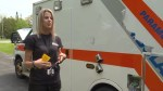 HIV AIDS Regional Services has new outreach tool – a mobile 'harm reduction' vehicle