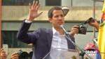 Venezuela's Maduro cuts ties with U.S. after Trump backs Guaido