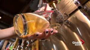 Alberta craft brewers frustrated with new tax