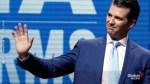 Donald Trump Jr will testify before Senate Intel Committee: report