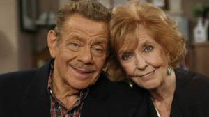 Actress Anne Meara, mother of Ben Stiller, dies at 85