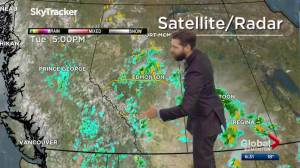 Edmonton Weather Forecast: July 16