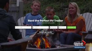 RV trailer rental site WheelEstate grows 1,900% in 1 year
