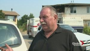 Smoke detector may have saved Kelowna man's life