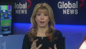 South Surrey-White Rock MP Dianne Watts on Syrian refugee crisis