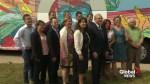 Parti Québécois ready to hit campaign trail