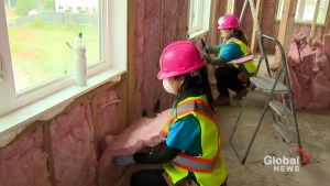 Habitat for Humanity GTA's Women Build celebrates 10 years of helping families in need