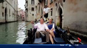 AMA Travel: Luxury Insight Vacations trips to Europe (03:48)