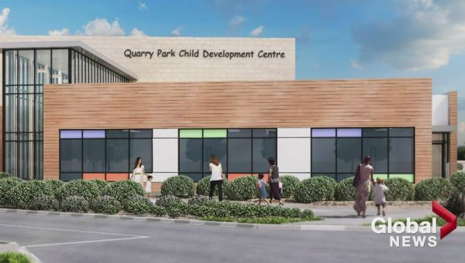 Developer Builds Canadas Largest Privately Funded Daycare In Calgary