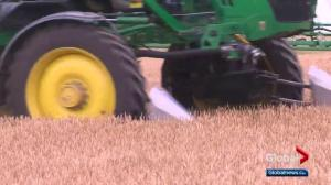 Panel makes recommendations in connection with Alberta farm safety rules