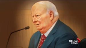 Duffy's second day on stand to focus on who told him to claim expenses