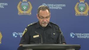 Winnipeg police provide update on explosion that injured 4