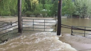 Thousands under evacuation orders in B.C.'s Boundary region