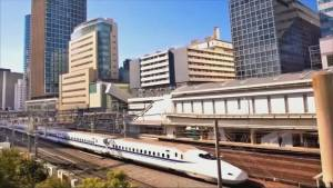 New report touts benefits of Vancouver-Seattle-Portland high-speed rail
