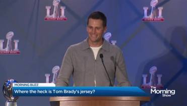 Story continues below. The NFL says Brady s missing Super Bowl XLIX jersey  was also recovered in the operation. d8e415a71