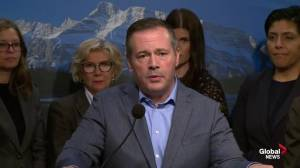 Kenney 'disappointed' by Senate decision to restore 'tanker ban bill'