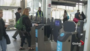 One year in, how are TransLink's fare gates working out?