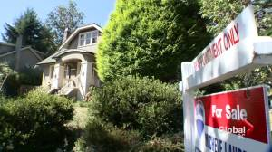 Metro Vancouver home sales down substantially