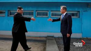 North Korea cancels talks with South due to joint military drills with U.S., reports say