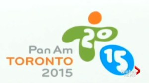 Pan Am Games hype has yet to take hold in Toronto