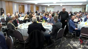 Montreal celebrity breakfast raises money for a good cause