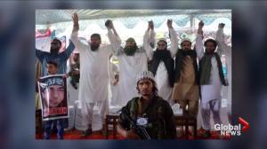 Federal government revokes Islamic organization's charity status