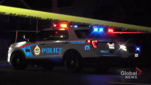 Police close several streets in Peterborough's south end