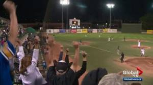 Edmonton Prospects looking to capture their first WMBL championship