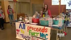 'New Hope': Alberta students optimistic despite tough times