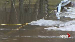 Flood-prone roads to be raised, Saint John councillor says