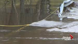 Flood-prone roads to be raised, Saint John councillor says