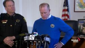 Newman city manager: Cop's death just a part of battle between good and evil in the U.S.