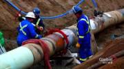 Play video: Oil 'crisis' top economic issue facing Canada: U of S professor