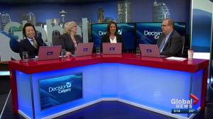 Decision Calgary: How partisan politics have affected 2017 municipal election