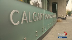 Alberta releases report into Calgary Board of Education finances