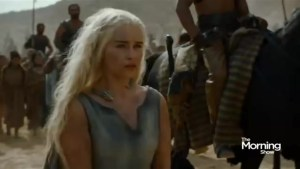 More Game Of Thrones is coming