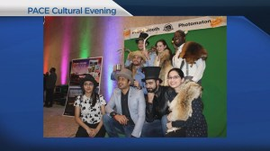 Cultural Night in Winnipeg attracts students from around the world