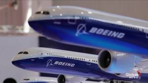 New poll finds American reluctant to start using Boeing MAX-series aircraft again