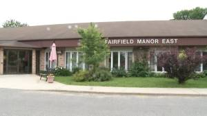 Owner of retirement home in Kingston issued court order