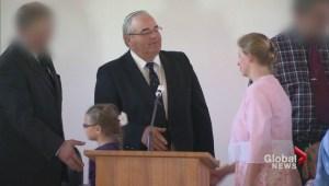 Guilty verdict in B.C.'s decades long polygamy case