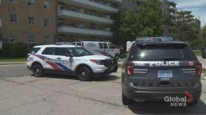 Infant, 2 women found unconscious in Etobicoke home