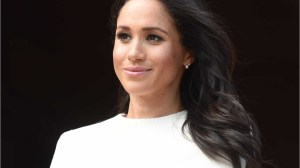No selfies and other royal rules the Duchess of Sussex has to follow