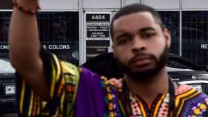 Alleged Dallas shooting suspect identified as military vet Micah Xavier Johnson