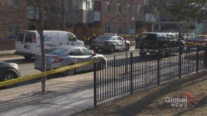 Man in life-threatening condition after daylight shooting in Toronto Junction