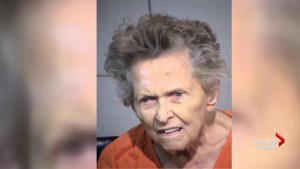 Arizona woman allegedly shoots, kills son after he suggests putting her in a senior's home