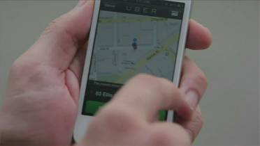 uber vote free ride