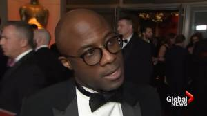 'Moonlight' director Barry Jenkins says Best Picture 'imperfect' win