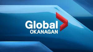 Okanagan Lake levels