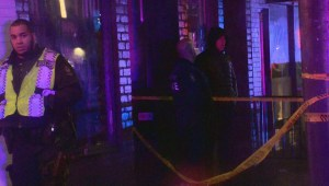 Nightclub worker killed on Granville Street in Vancouver
