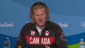 Rio 2016: Team Canada officials talk Russian doping, pollution, and medal expectations
